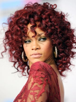 Illustration for article titled Rihanna's Rumored Topshop Line