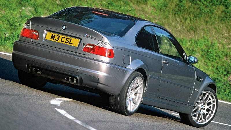The Best Cars That Never Had Manual Transmissions - Manual sports cars