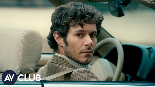 Adam Brody on lost youth, shocking endings, and kid detectives