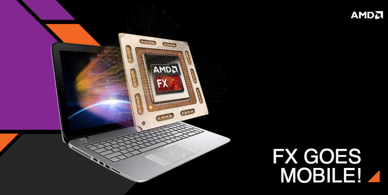 Illustration for article titled AMD's New FX Chips Have Integrated Graphics Great for Gamers