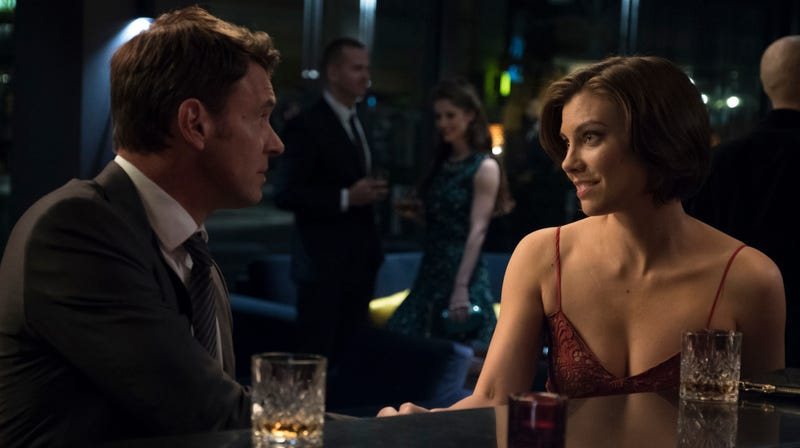 Illustration for article titled ABC may be reconsidering that Whiskey Cavalier cancellation