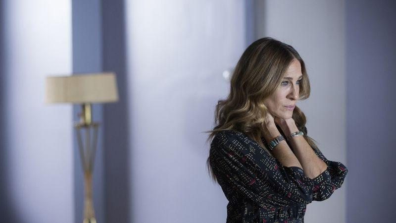 Sarah Jessica Parker (Photo: Craig Blankenhorn/HBO)