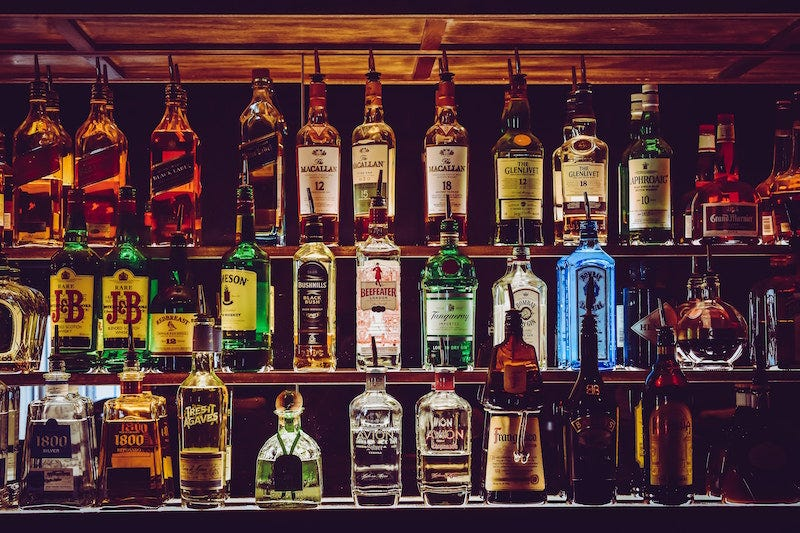 La OMS afirma que 1 de cada 20 muertes en el mundo está vinculada al consumo de alcohol