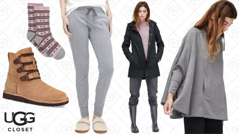 60% off select styles | UGG