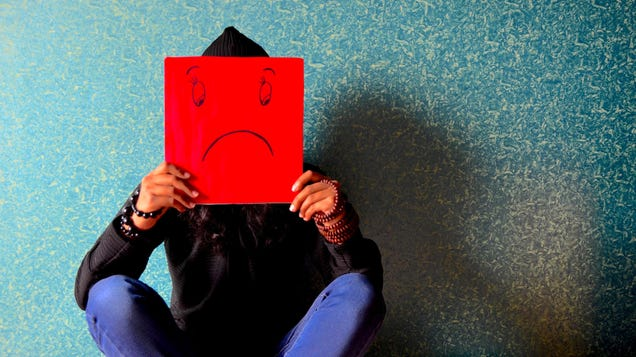 Let Your Kids See Your Negative Emotions