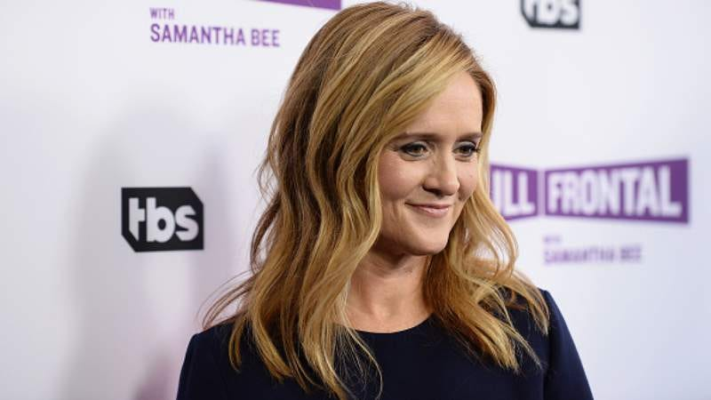 (Photo: Amanda Edwards/WireImage via Getty Images)