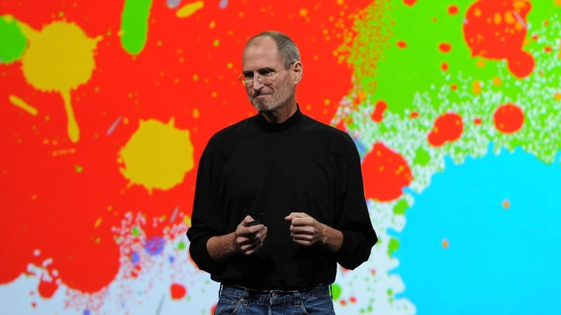 Illustration for article titled Why Steve Jobs Chose the Perfect Time to Resign