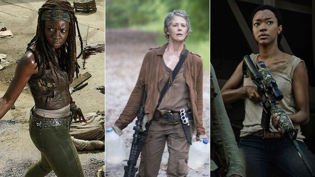 Image result for walking dead post apocalyptic clothes