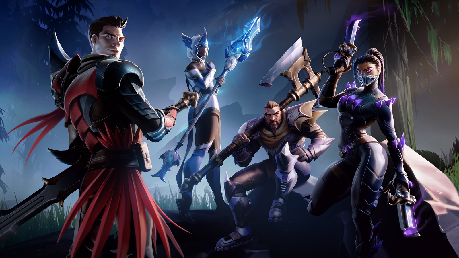 Dauntless' Struggled With Online Issues In Its First Week, But Things Are Finally Improving
