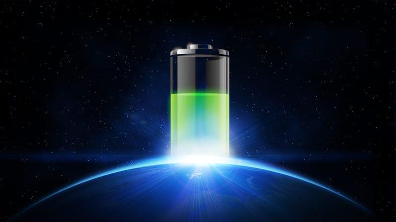 Los mejores trucos para extender al máximo la batería del móvil