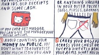 Illustration for article titled Make Your Pockets Virtually Theft-Proof