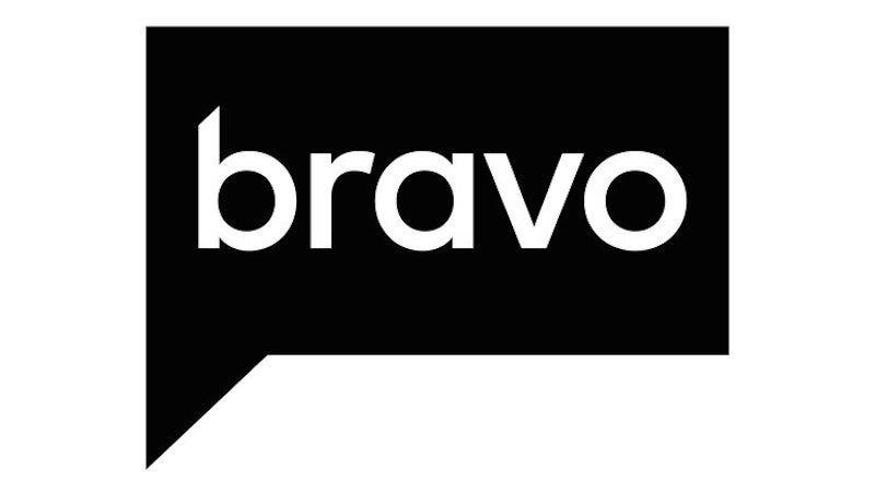 Logo via Bravo
