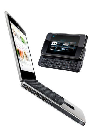 Illustration for article titled Nokia Booklet 3G and N900 Will Come to America, Absolutely No ETA