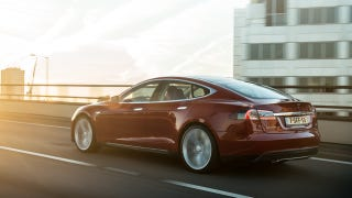 Illustration for article titled Musk Says Auto-Pilot Could Handle 90 Percent Of Tesla Driving Next Year