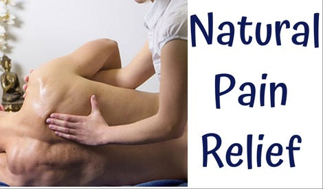 Illustration for article titled Why You Opt For Natural Pain Relief In Northern Beaches?
