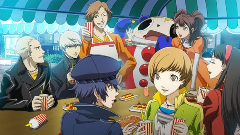 Illustration for article titled The Atlus Brand Will Carry On, Says Japanese HQ