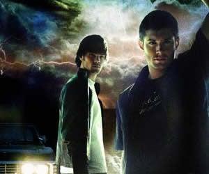 Illustration for article titled O, Death! O, New Supernatural Trailer!