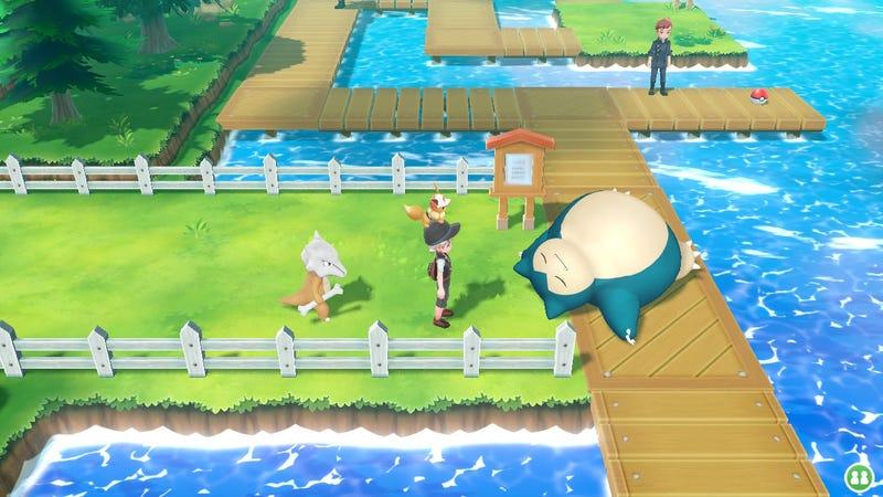 oversigt over pokemon