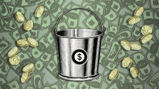 Illustration for article titled How to Finance Your Bucket List