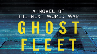 Illustration for article titled Ghost Fleet Reveals The Terrifying Future of Warfare