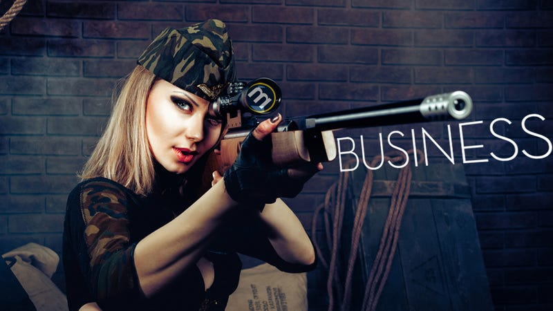 Illustration for article titled This Week In The Business: Taking Aim At Metacritic
