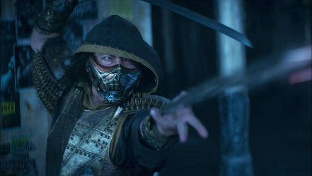 Mortal Kombat Writer Greg Russo Has Very Good Plans for the Sequel