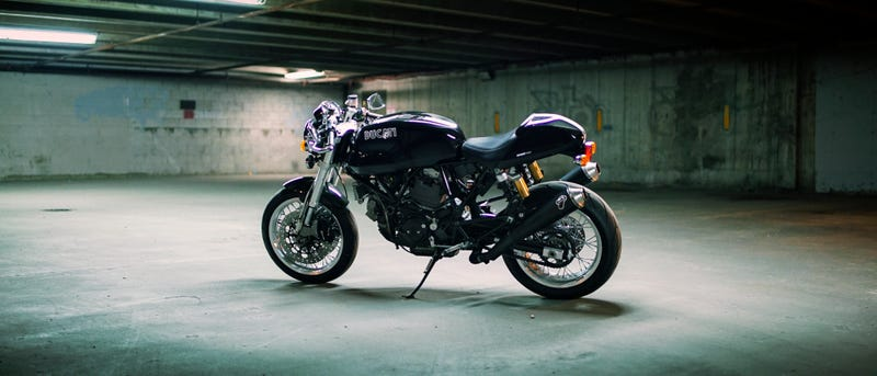 Which Modern Cafe Racer Would You Ride