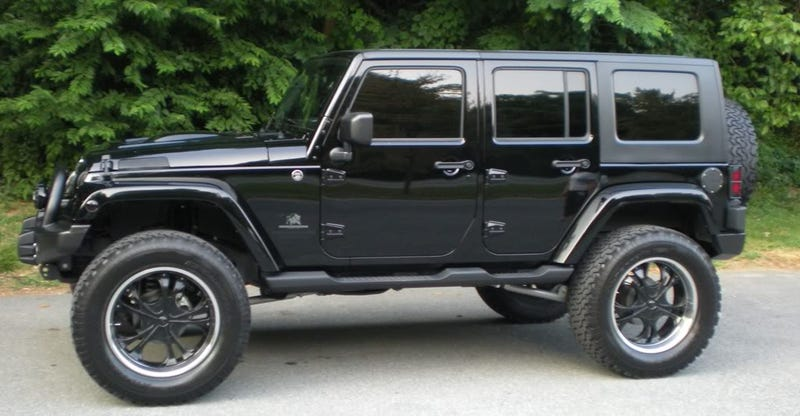 the jeep wrangler is the new douchebag mobile. Black Bedroom Furniture Sets. Home Design Ideas