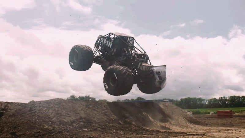 We're Talking Garbage Trucks, Rally, And AMG On /DRIVE Returning Sept. 8