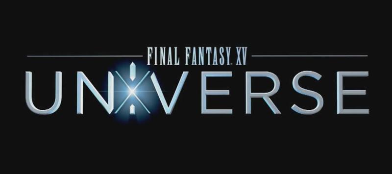ถนน Xv จ กรวาลขยาย Brotherhood Final Fantasy Xv