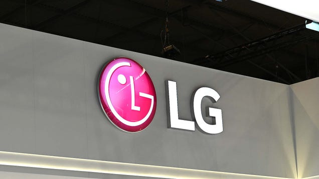 This Could Be the End for LG Phones