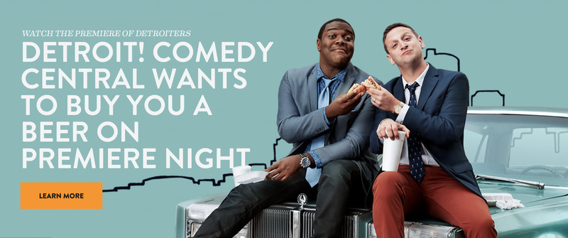 Illustration for article titled Detroit Oppos, Get FREE Beer Tonight.