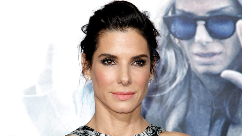 Illustration for article titled Sandra Bullock Says that Sexism on Set of Unnamed Film Was 'Worst Experience' She'd Ever Had