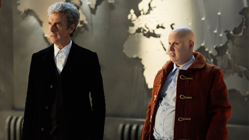 Illustration for article titled Matt Lucas Will Stick Around to Be the Doctor's 'Valet' in Season 10 of Doctor Who