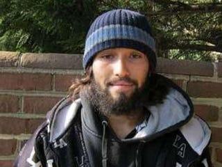 Oscar Ramiro Ortega-Hernandez (U.S. Park Police)