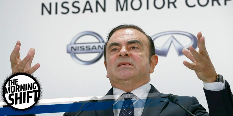 Soon I Will Be Invincible,' Declares Nissan-Renault's Carlos Ghosn