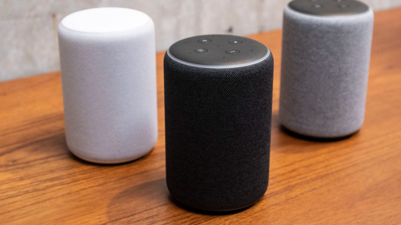 Amazon Launches New Spotify Competitor With Ad-Supported Music Streaming for Echo Devices