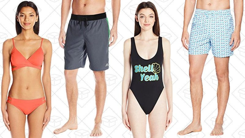 Today S Best Deals Swimwear Sale Kindle Books And More
