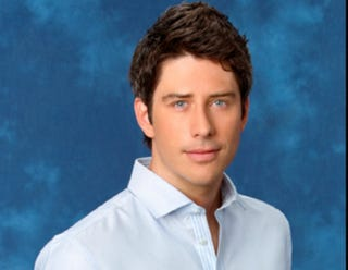 Arie Luyendyk Jr.(Photo: Craig Sjodin/ABC)