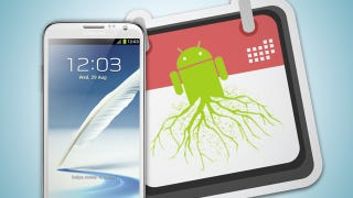 Illustration for article titled How to Root the Samsung Galaxy Note II [Out of Date]