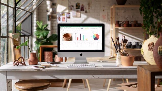 Apple s Big New iMac Update Makes Me Feel Sad About iMacs
