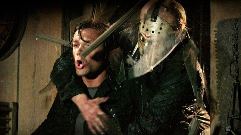 Illustration for article titled Friday The 13th