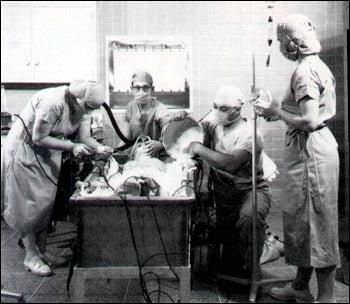 Illustration for article titled Five Advances That Have Revolutionized Medicine Since 1948
