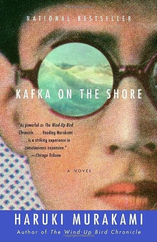 Illustration for article titled Kafka on the Shore: update