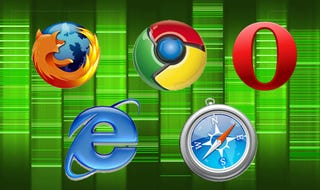 Illustration for article titled What Browser Do You Use?