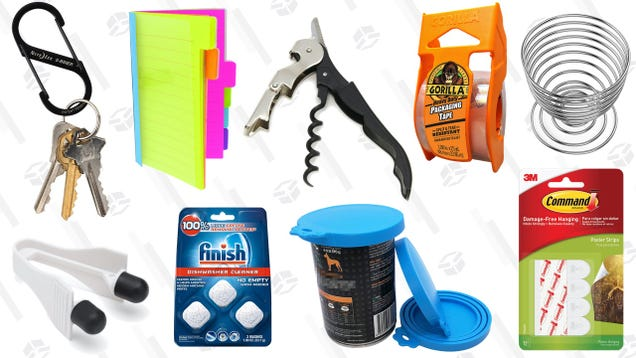 14 Actually Useful Thing Household Tools You Can Buy For Under $5