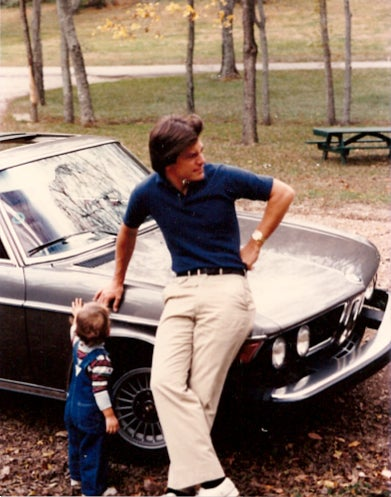 Illustration for article titled How My Dad's Cars Changed My Life