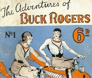 Illustration for article titled Leave Buck Rogers In The Past, Please