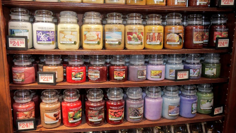 Yankee Candle Clarifies That Product Only Intended To Be Dripped On