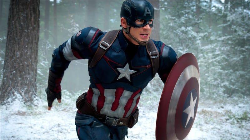 Illustration for article titled Quién puede ser el próximo Capitán América en el universo de películas de Marvel